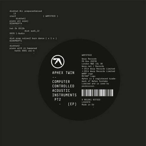 aphex-twin-computer-controlled-ep