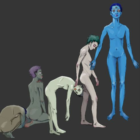 Willow-Smith-ARDIPITHECUS