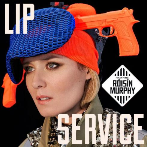 lip-service