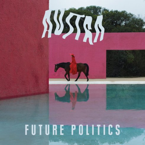Future Politics - Single 1